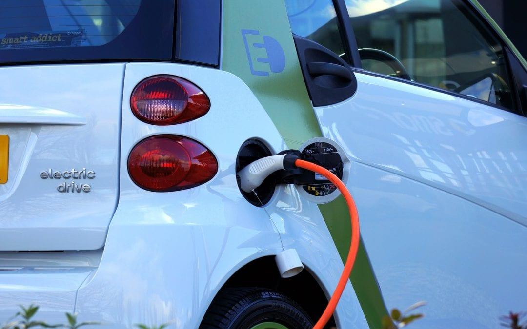 Subsidie voor elektrische vrachtfiets en bestelauto