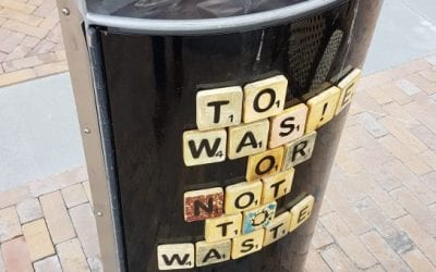 Trash Aware Initiatief