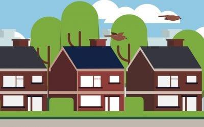 Nieuwe subsidie energiebesparing eigen huis (SEEH) voor eigenaar én bewoner